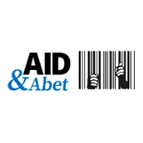 Aid and abet logo