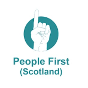 People first Scotland logo