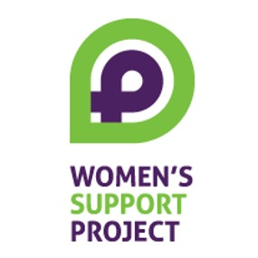 Women's support project logo