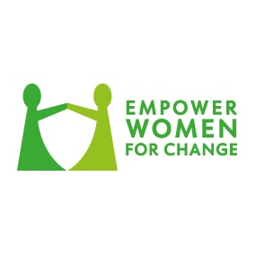 Empower Women for Change logo