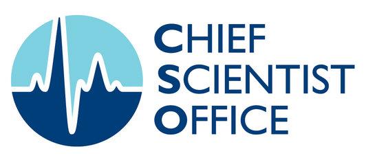 Logo Chief Scientist Office