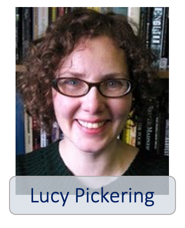 Lucy Pickering