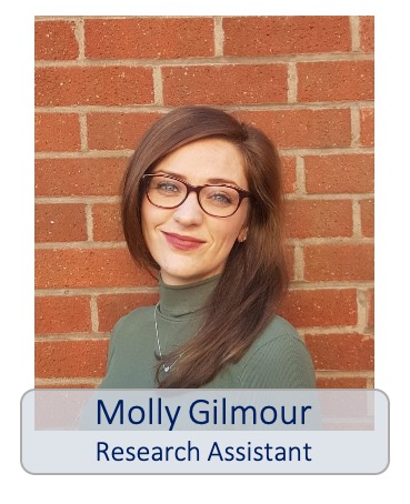 Molly Gilmour research assistant