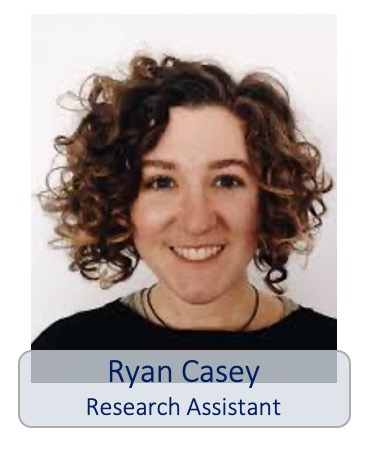 Ryan Casey research assistant
