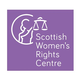 Scottish women's rights centre logo