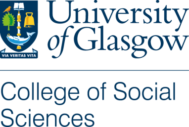 University of Glasgow college of social sciences